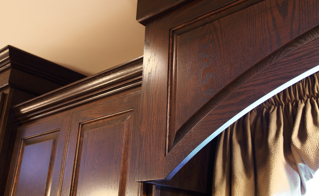 CabinetWoodWork